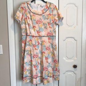 Downeast Dress